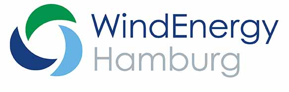 (c) Logo WindEnergy Hamburg 2020