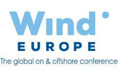 (c) Logo: WindEurope 2020 Conference