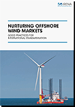 Nurturing offshore wind markets: Good practices for international standardisation